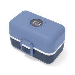 Monbento MB Tresor blue Infinity kids lunchbox by Monbento