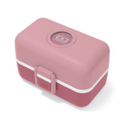 Monbento MB Tresor pink Blush kids lunchbox by Monbento