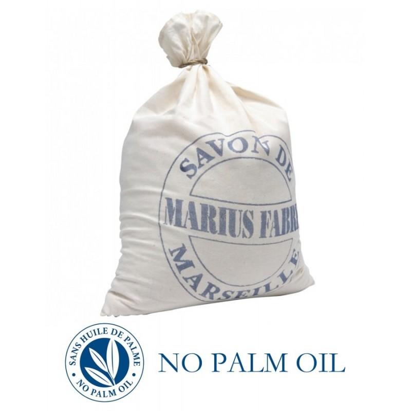 Marsille Soap Chips (5KG) by Marius Fabre