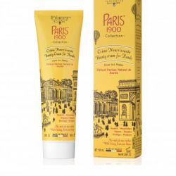 Hand cream with honey Paris 1900 Collection by Féret Parfumeur