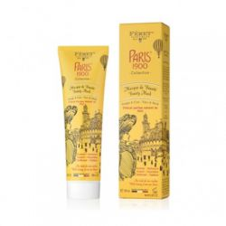 Beauty cream face mask with Honey Paris 1900 Collection by Féret Parfumeur