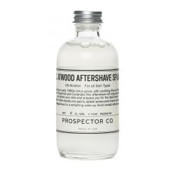Dopobarba K. C. Atwood Aftershave di Prospector Co.