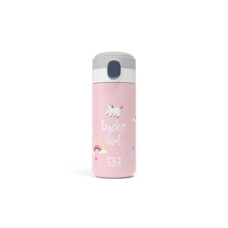 Monbento MB Pop rosa Licorne