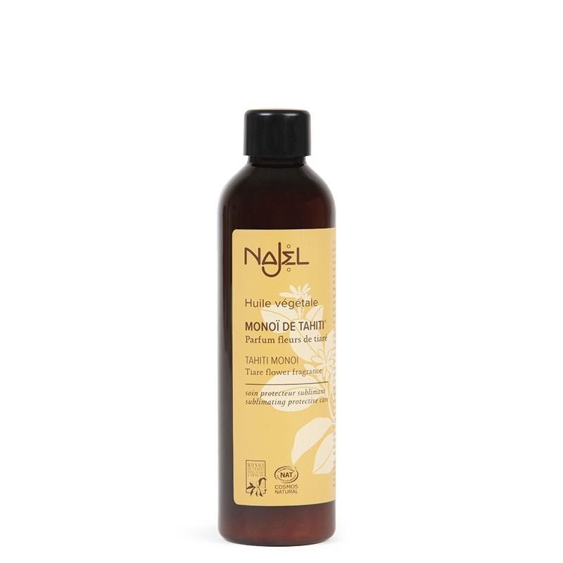 Organic Prickly Pear Seed Oil 80ml - Huile de graines de figue de Barbarie - Najel