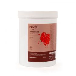 Red clay 1 Kg - Argile rouge - Najel