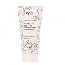 Organic moisturizing face cream 50 ml - Crème hydratante - Najel