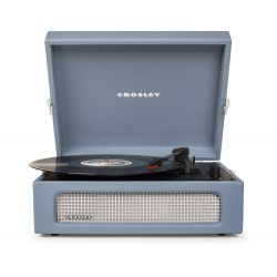 Crosley Voyager Washed Blue by Crosley