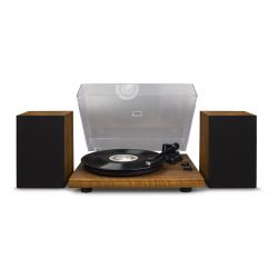 Crosley C62 Walnut by Crosley