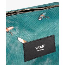 WOUF Biarritz travel case necessaire by WOUF