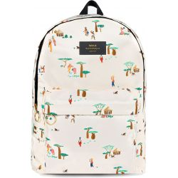 WOUF Baobab recycled backpack