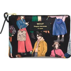WOUF Girls small pouch bag di WOUF