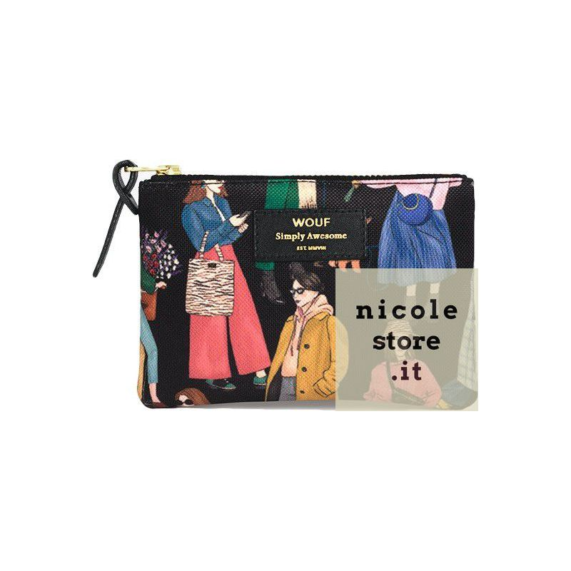 WOUF Girls small pouch bag by WOUF