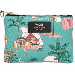 WOUF Sahara small pouch bag di WOUF