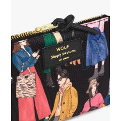 WOUF Girls small pouch bag di WOUF