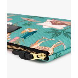 WOUF Sahara XL pouch bag di WOUF