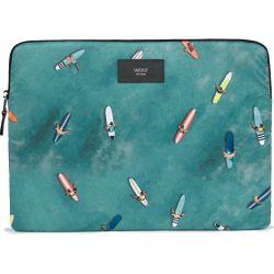 "WOUF Biarritz Laptop Sleeve 13"" pollici di WOUF"