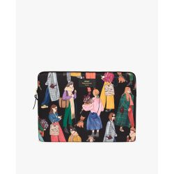 "WOUF Girls Laptop Sleeve 13"" pollici di WOUF"
