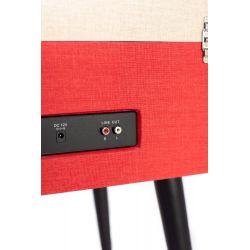 Crosley Bermuda Red by Crosley