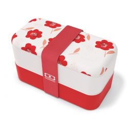 Monbento MB Original graphic Poppy di Monbento
