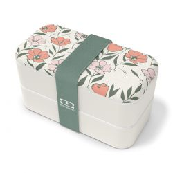 Monbento MB Original graphic Bloom di Monbento