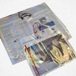 Nicole's paperbag