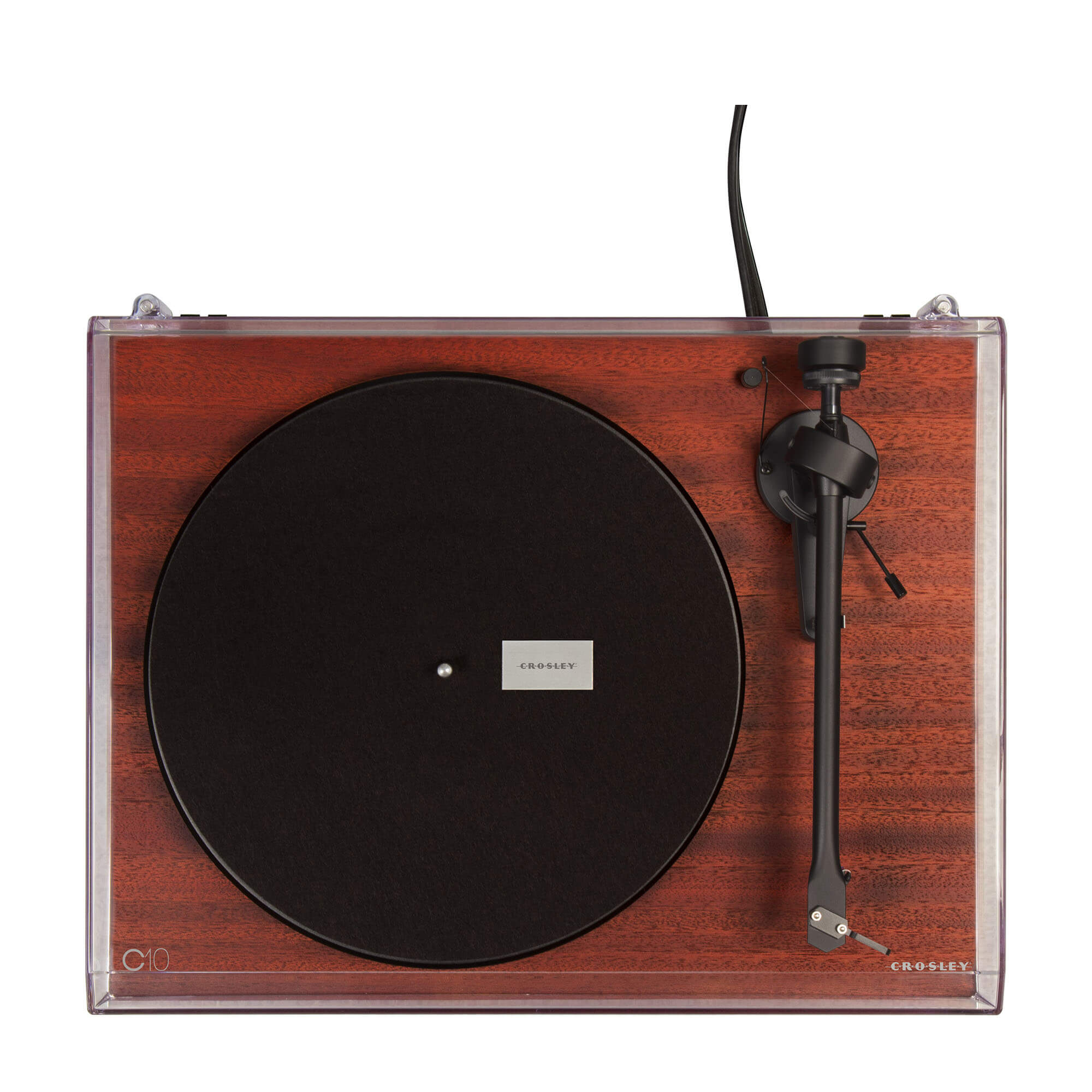 Crosley C10 Natural Aerial