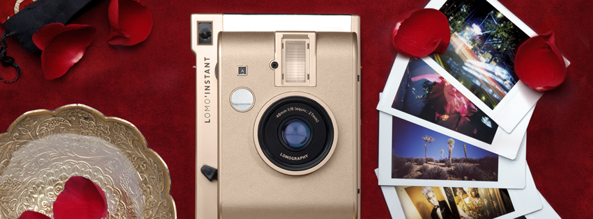 Lomo'Instant Yangon by Lomography