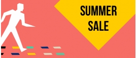 Nicole design store Summer Sale!