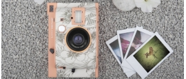Discover the all new Lomo'Instant Kyoto Limited Edition