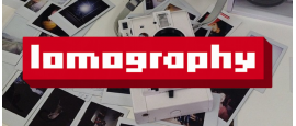 Buying Lomography in Italy? It's easy: from Nicole design store