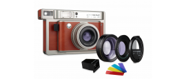 Lomo'instant Wide by Lomography - La prima recensione Italiana